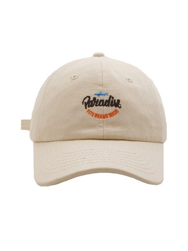 Cappello da baseball con ricamo Paradise -  ONE SIZE
