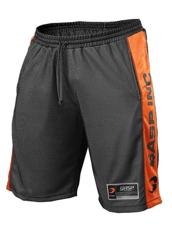 Men's Stretch Training Shorts -